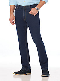 Scandia Woods Neat-Fit Jeans