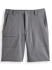 Scandia Woods Comfort-Fit Shorts by Blair