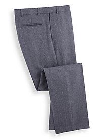 Irvine Park® Adjust-A-Band Pants by Blair