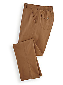 Scandia Woods Washed Canvas Pants