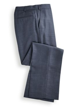 Irvine Park Relaxed-Fit Mélange Pants