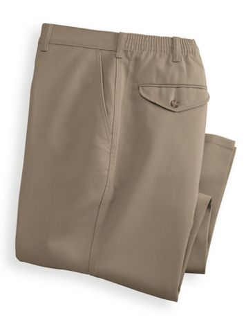 John Blair® Casual Pants - Image 1 of 4