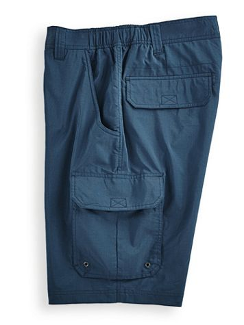 Scandia Woods Explorer Cargo Shorts