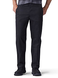 Lee® Extreme Comfort Twill Pants by Blair
