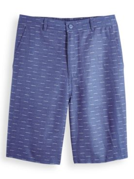 Scandia Woods Patterned Shorts