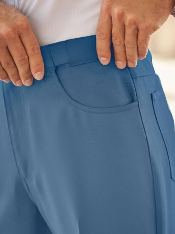 Adjust-A-Band™ Gentlemen's Pants - Image 1 of 4