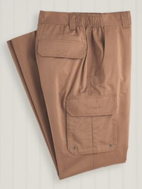 Scandia Woods Explorer Cargo Pants