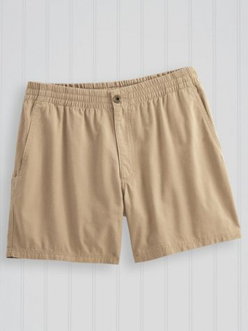 Scandia Woods Pull-On Shorts - Image 0 of 1