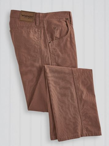 Wrangler Relaxed Straight Fit Jeans - Image 0 of 1