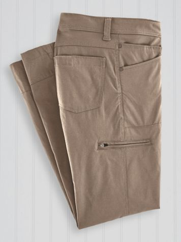 Wrangler® All-Terrain Gear Pants - Image 1 of 2