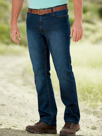 Scandia Woods Allegheny Wash Jeans