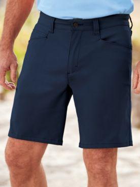 Wrangler Stretch Shorts