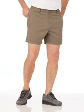 "John Blair Relaxed-Fit 5"" Inseam Sport Shorts"