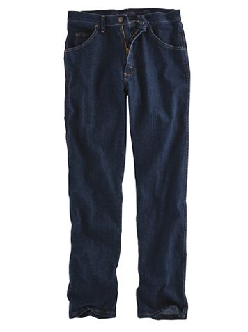 Wrangler Rugged Wear Performance Series Regular-Fit Jeans - Image 2 of 3