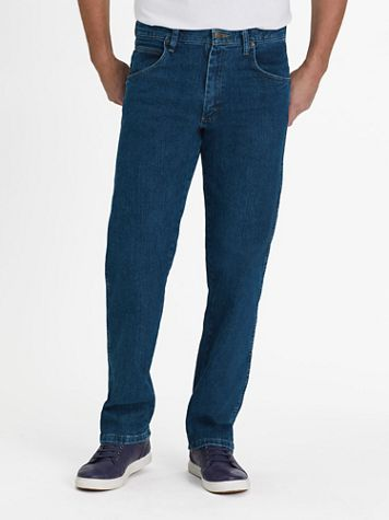 Wrangler Rugged Wear Performance Series Relaxed-Fit Jeans - Image 1 of 4
