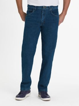 Wrangler Rugged Wear Performance Series Relaxed-Fit Jeans