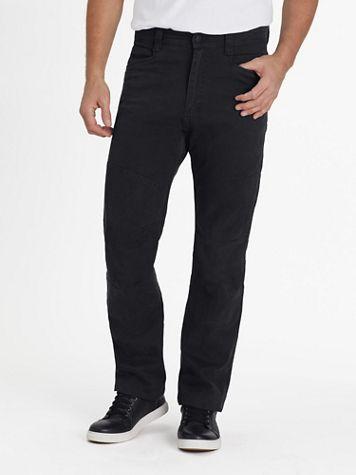 Wrangler ATG Regular-Fit Reinforced Utility Pants - Image 1 of 6