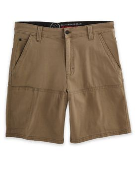 Wrangler ATG Regular-Fit Side-Pocket Utility Shorts