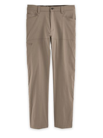 Wrangler ATG Regular-Fit Synthetic Utility Pants - Image 1 of 4