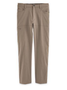Wrangler ATG Regular-Fit Synthetic Utility Pants