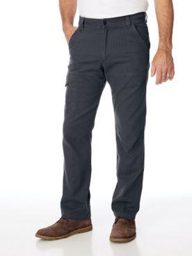 Wrangler ATG Regular-Fit Canvas Cargo Pants