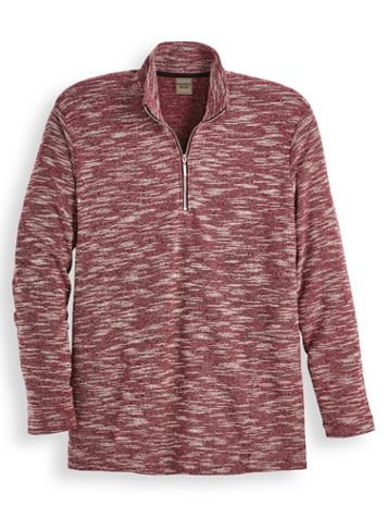 Scandia Woods Textured Pullover - Image 1 of 3