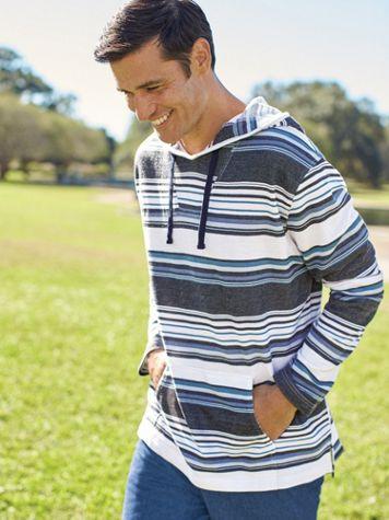 Scandia Woods Baja Knit Shirt - Image 1 of 3