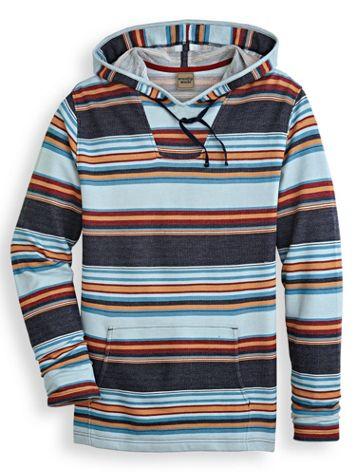 Scandia Woods Baja Knit Shirt - Image 2 of 2