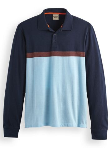 Scandia Woods Soft-Touch Polo - Image 1 of 4