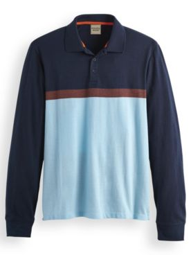 Scandia Woods Soft-Touch Polo
