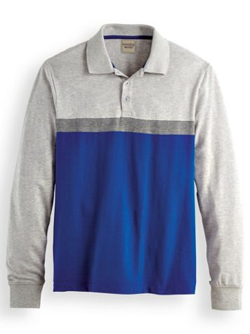 Scandia Woods Soft-Touch Polo - Image 2 of 2