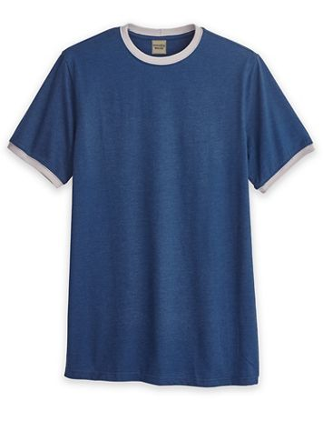 Scandia Woods Ringer Tee - Image 1 of 6