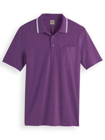Scandia Woods Comfort Polo