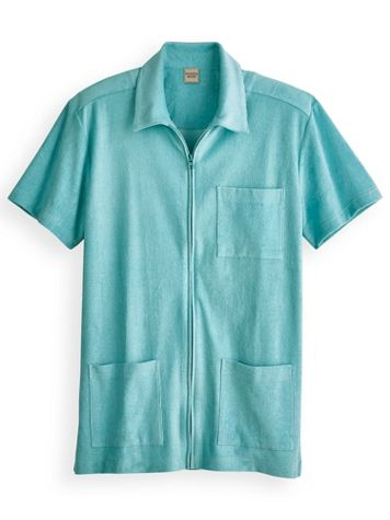 Scandia Woods Cabana Shirt