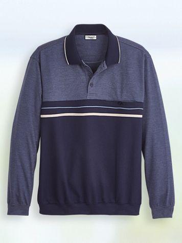 Palmland® Colorblock Polo - Image 2 of 2