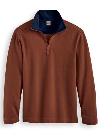 Scandia Woods Quarter-Zip Pullover Shirt - Image 1 of 4