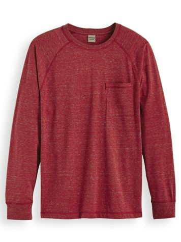 Scandia Woods Super-Soft Crewneck Shirt - Image 2 of 2