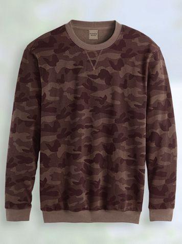 Scandia Woods® Crewneck Sweatshirt - Image 1 of 1