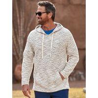Deals on Scandia Woods Mens Textured Knit Baja