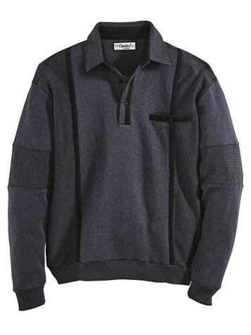 Palmland Fleece Polo - Image 2 of 2