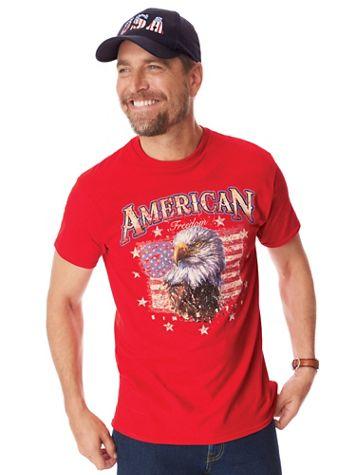 American Eagle Tee - Image 1 of 4