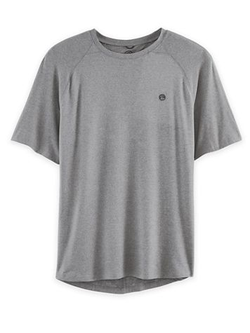 Wrangler All-Terrain Performance Short-Sleeve Shirt - Image 1 of 5