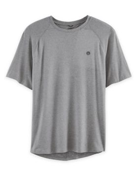 Wrangler All-Terrain Performance Short-Sleeve Shirt