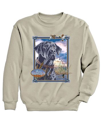 Best Friends Graphic Sweatshirt - Image 1 of 3