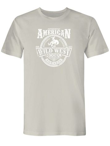 Rodeo Graphic Tee - Image 1 of 4