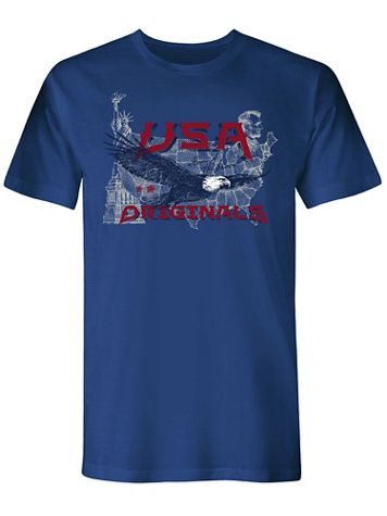 USA Originals Graphic Tee - Image 1 of 3
