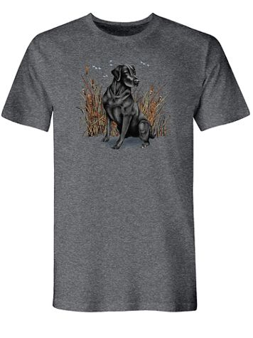 Ready Lab Graphic Tee - Image 2 of 2