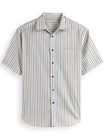 Scandia Woods Sanded Poplin Shirt by Blair