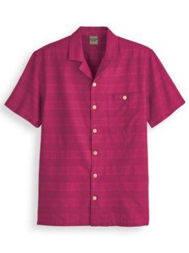 Scandia Woods Cotton Dobby Shirt