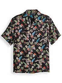 TropiCool® Print Shirt by Blair